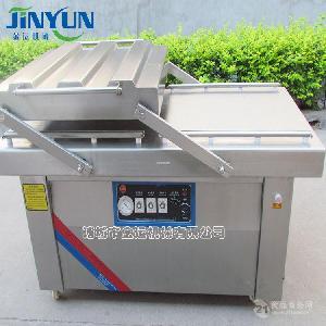 供应 DZ800/2S酱牛肉抽真空包装机真空度高 抽气速度快