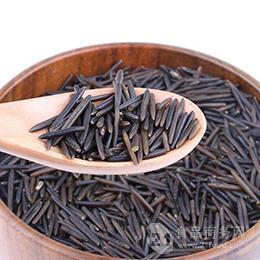 北美土特产野米,冰湖松针米批发价格