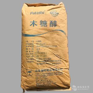 食用福田木糖醇功能特性与应用