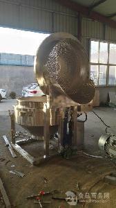 大型电加热食堂面条煮锅 水饺 面条天然气煮锅