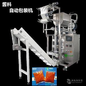 厂家直供 酱料包装机 沙拉酱 火锅底料包装机