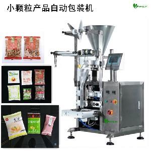 厂家直供 五谷杂粮包装机
