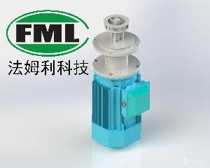 法姆利科技廠家生產 農藥分散機 在線混合分散機 化工領域