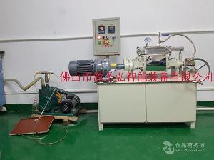 廣東真空捏合機 有機硅橡膠電子硅膠基料攪拌機