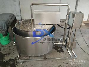 浓浆系列打浆机 淀粉水混合物浆液打浆机厂家