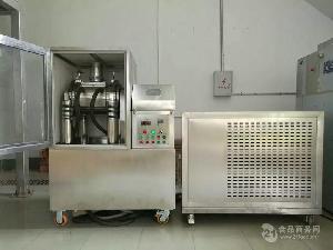 XDW-6B实验室低温超微粉碎机