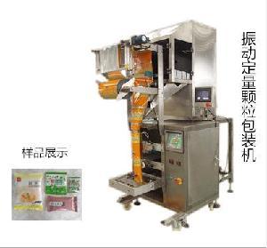 高精度  电子称称重  颗粒包装机 100-800克