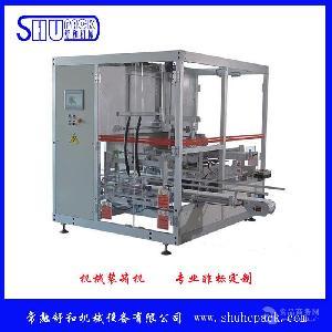 常熟舒和厂家直销机械式移栽装箱机 食品饮料行业应用广泛