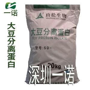大豆分離蛋白價格