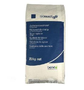 食品級異麥芽酮糖醇進口