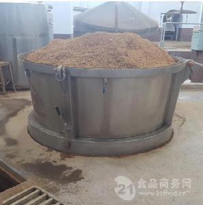 固态升降式酿酒设备 酿酒设备吊锅