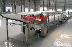 自动饼干生产线/全自动饼干机/大型苏打饼干生产线