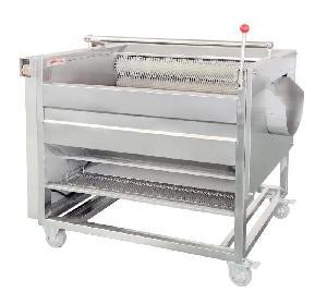 STW-907猪蹄清洗机 猪蹄清洗机厂家
