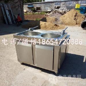 灌香肠机器 舒克生产液压灌肠机