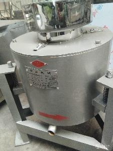 油坊专用花生油大豆油新型离心式滤油机-食品商务网