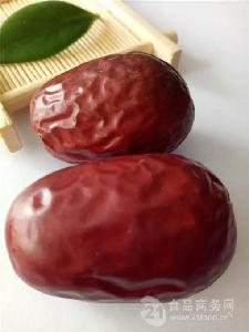 自产自销新疆红枣厂家专业供应商