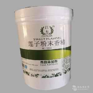 食用江大莲子香精 的用法  使用量  产品报价