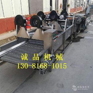新疆大枣清洗风干设备 厂家直销