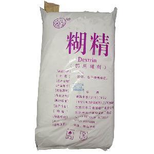 东岳木薯糊精植物提取填充口嚼糖药用级别样品包装