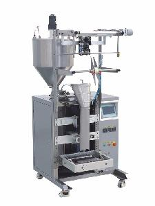 SF-800系列酱液体包装机