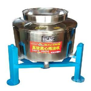 不锈钢离心式炼油机 油坊专用炼油机 花生菜籽炼油机