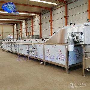 自動控溫100公斤-1000公斤海白菜殺菌機巴氏殺菌機 不銹鋼材質