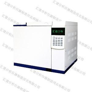 GC-9860 Plus 网络化气相色谱仪 食品检测