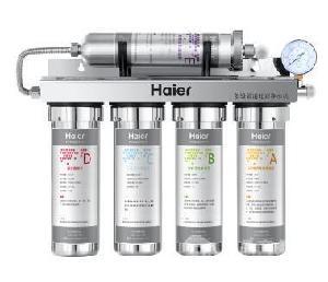 海尔自来水过滤器净水器价格