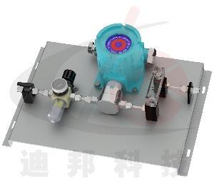 郑州迪邦DBZX-510Y-O2在线式氢中氧分析仪