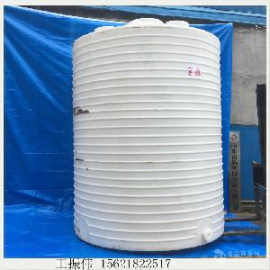 20噸塑料桶 20立方副配塑料罐 20噸塑料水塔