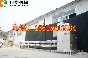 广东全自动冲浆豆腐机生产厂家,大型豆制品机械配套设备
