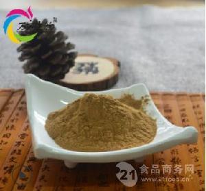 鸡腿菇粉10:1 优质鸡腿菇提取物 厂家直销 1kg起批