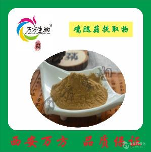雞腿菇粉10:1 優質雞腿菇提取物 廠家直銷 1kg起批