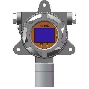 鄭州迪邦DBZX-110系列固定式氣體變送器