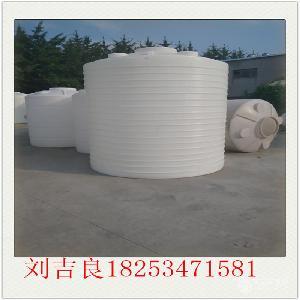 8000L耐酸碱车间储罐8立方pe水箱