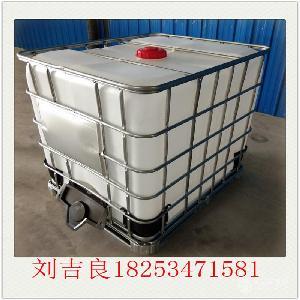 富航1立方IBC集装桶1吨带铁框吨桶