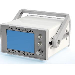 郑州迪邦DB-611P系列SF6纯度分析仪