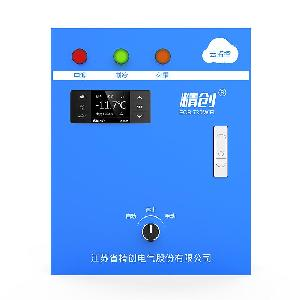 厂家定做户联网电控箱 制冷化霜风机 云监控