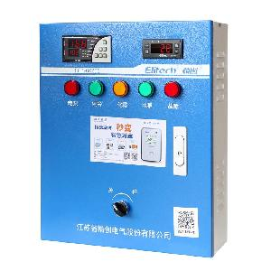 制冷化霜风机水泵ECB-6020S冷库电控箱价格