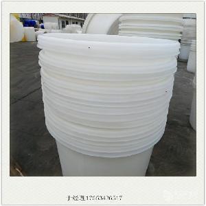 山东富航200L敞口圆桶200KG腌制桶