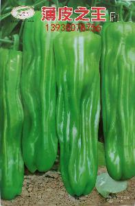 薄皮 高产芜湖椒薄皮椒辣椒种子