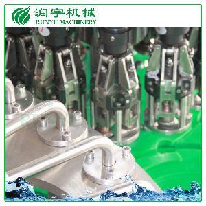 酵素灌装机,全自动酵素灌装机