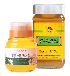 北京颐寿园蜂蜜