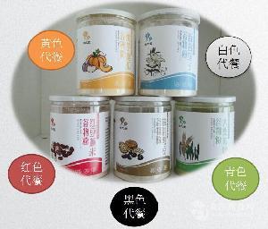 红豆薏仁粉贴牌代加工方便代餐粉厂家