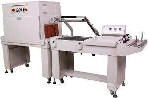 半自动热收缩膜包装机