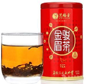 艺福堂金骏眉红茶价格