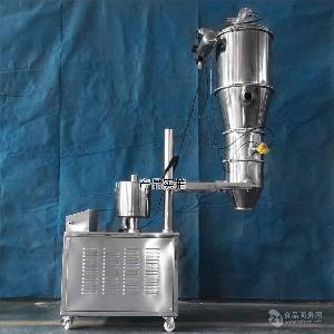 大型机械化生产专用干粉颗粒电动真空输送机供应厂家