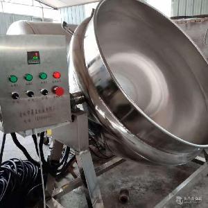 高粘度行星搅拌锅的主要用途
