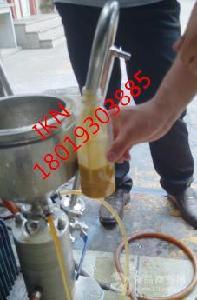 甲醇汽油高剪切乳化機