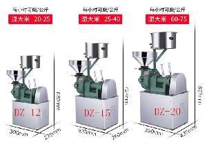 艾敏电动磨浆机商用价格